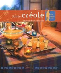 Rhonealpesinfo.fr Soirée créole - Couleurs et soleil à la case Image