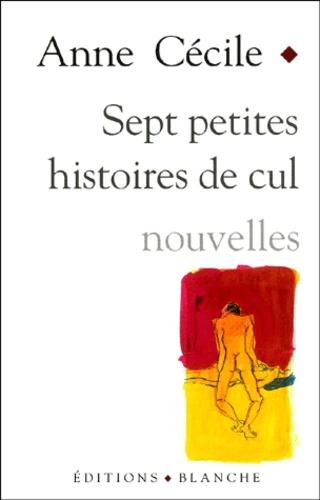 Anne Cécile - .