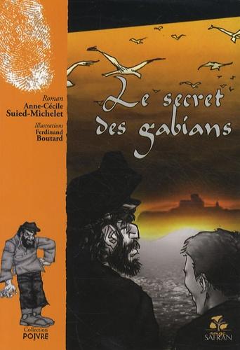 Anne-Cécile Suied-Michelet - Le secret des gabians.