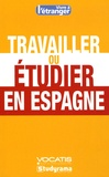 Anne-Cécile Suied Michelet - Travailler ou étudier en Espagne.