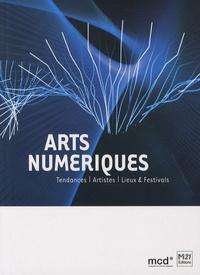 Anne-Cécile Worms - Arts numériques - Tendances/Artistes/Lieux et Festivals.