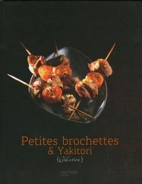 Coffret petites brochettes et Yakitori - 1 livre de 40 recettes, 2 plats en porcelaine et 6 brochettes réutilisables en bambou.pdf
