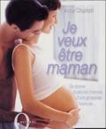 Anne Charlish - Je veux être maman.