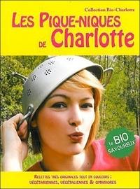 Anne-Charlotte Fraisse - Les Pique-niques de Charlotte.