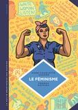 Anne-Charlotte Husson et Thomas Mathieu - Le féminisme - En 7 slogans et citations.