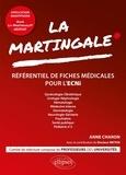Anne Charon - La martingale - Volume 2, Gynécologie-Obstétrique, Urologie, Néphrologie, Hématologie, Médecine interne, Dermatologie, Neurologie, Gériatrie, Psychiatrie, Santé publique, Pédiatrie n° 2.