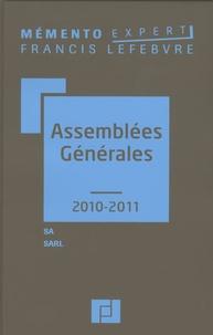 Goodtastepolice.fr Assemblées générales - SA, SARL Image