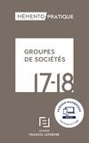 Anne Charvériat et Alain Couret - Groupes de sociétés.