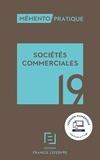 Anne Charvériat et Alain Couret - Societés commerciales.