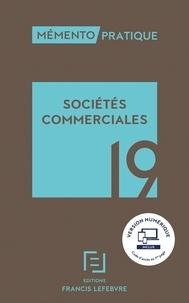 Anne Charvériat et Alain Couret - Sociétés commerciales.