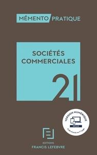 Anne Charvériat et Bruno Dondero - Sociétés Commerciales.