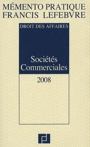 Anne Charvériat - Sociétés commerciales - Droit des affaires.