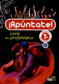 Espagnol Tle Apuntate! B1/B2 - Livre du professeur.pdf