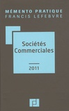 Anne Chavériat et Alain Couret - Sociétés commerciales. 1 Cédérom