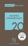 Anne Chavériat et Bruno Dondero - Sociétés commerciales.