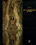 Anne Chayet - Art et archéologie du Tibet.