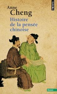 Anne Cheng - Histoire de la pensée chinoise.