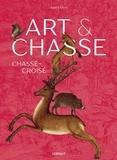 Anne Chevée - Art & chasse - Chassé-croisé.