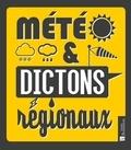 Anne-Christine Beauviala - Météo & dictons régionaux.