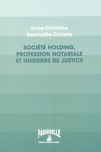 Deedr.fr Société holding, profession notariale et huissiers de justice Image