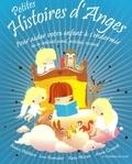 Anne Civardi et Katy Moran - Petites histoires d'anges - Pour aider votre enfant à s'endormir en se sentant aimé, protégé, rassuré.