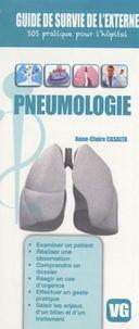 Anne-Claire Casalta - Pneumologie.
