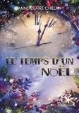 Anne-Claire Chillan - Le temps d'un Noël.