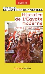 Histoire de lEgypte moderne - Léveil dune nation (XIXe-XXIe siècle).pdf