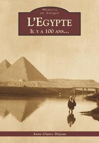 Accentsonline.fr L'Egypte il y a 100 ans... Image