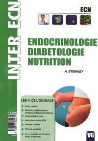 Anne-Claire Etienney - Endocrinologie, Diabétologie, Nutrition.