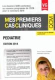 Anne-Claire Etienney et Mathilde Lemoine - Pédiatrie.