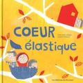 Anne-Claire Lévêque - Coeur élastique.
