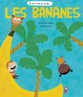 Anne-Claire Lévêque - Les bananes.