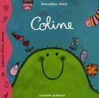 Anne-Claire Macé - Coline.