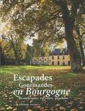 Anne-Claire Meffre et Claire Covin - Escapades Gourmandes en Bourgogne - Restaurants, recettes, produits.