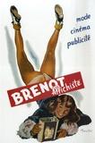 Anne-Claude Lelieur - Brenot Affichiste.