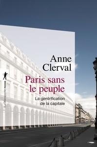 Paris sans le peuple - La gentrification de la capitale.pdf