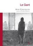 Anne Collongues - Le gant.