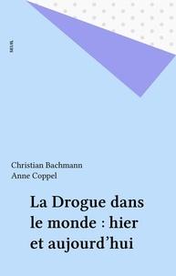 Anne Coppel et Christian Bachmann - .