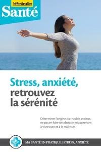 Anne-Corinne Zimmer - Stress, anxiété, retrouvez la sérénité.