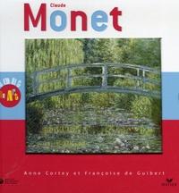 Anne Cortey et Françoise de Guibert - Claude Monet.