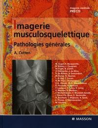 Anne Cotten - Imagerie musculosquelettique - Pathologies générales.