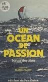 Anne Coudert - Un Océan de passion - Transat des alizés.
