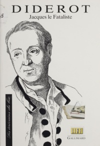"Anne Coudreuse - Diderot, ""Jacques le Fataliste""."