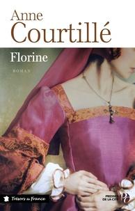 Anne Courtillé - Florine.