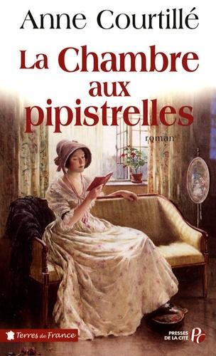 Anne Courtillé - La Chambre aux pipistrelles.