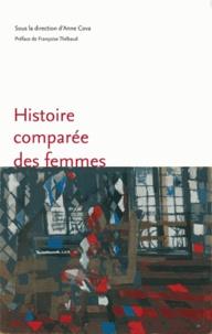 Histoiresdenlire.be Histoire comparée des femmes : nouvelles approches Image
