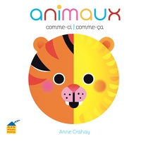 Anne Crahay - Animaux.