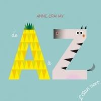 Anne Crahay - De A à Z.