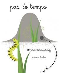 Anne Crausaz - Pas le temps.